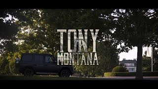 Bare$ feat. Renas - TONY MONTANA (Official Video) prod. by AJAY