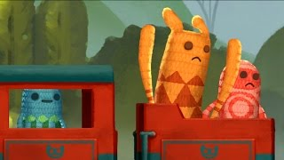 Broken Age: Act 2 - Missing A Hero - Part 12