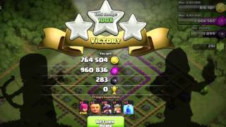 Clash Of Clans Ny Svensk Elite War Klan