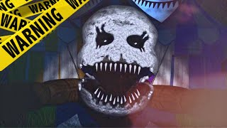 Las MINIREENAS de PESADILLA vienen a por MÍ - Baby's Nightmare Circus (FNAF Game)