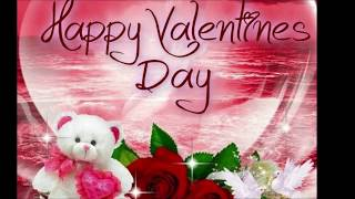 Happy Valentine's day Greetings,Wishes,Message,E-Card,Sayings,Whatsapp Video