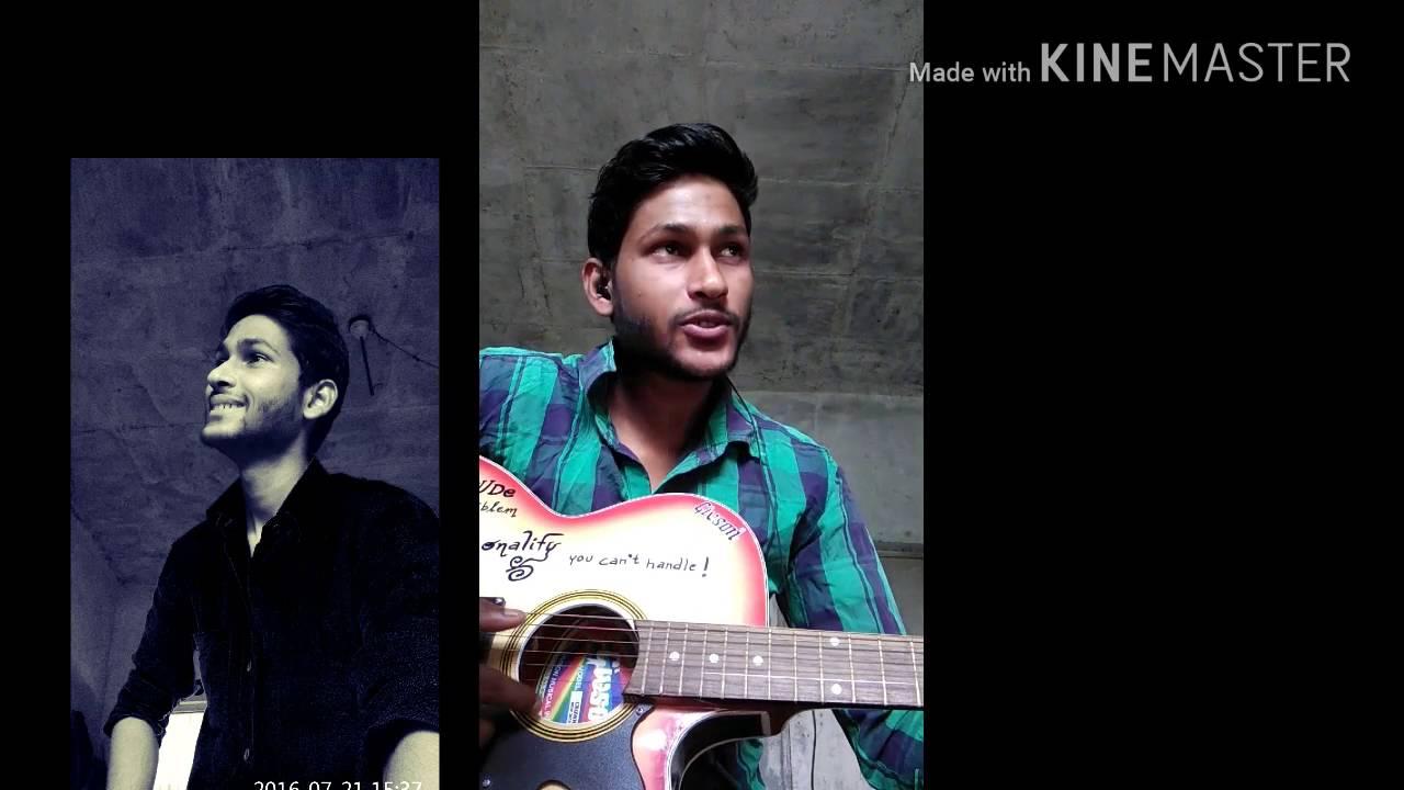 Dekh Lena !!!Tum Bin 2 !!Arijit Singh ft. Ac Band - YouTube