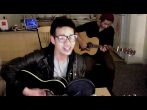 Mike Posner - Cooler Than Me (cover) feat. Richard Tran