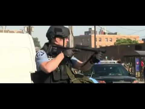 Cop confrontation goes viral from YouTube · Duration:  1 minutes 42 seconds