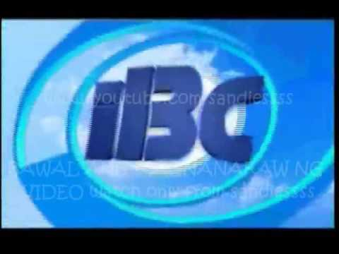 IBC 13 Station ID and MTRCB G Rating