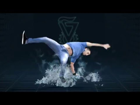 Passover Pesach Technion 2016 Breakdance High Tech Haggadah