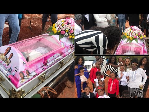 FUNERAL DAY PART 2  | EMOTIONAL VLOG | SPANISH TOWN , JAMAICA | JAMAICA VLOG