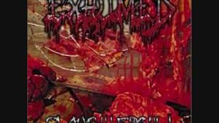 Exhumed Fester Forever