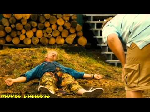 Cottage Country Official Trailer #1 (2013)   Tyler Labine Comedy HD