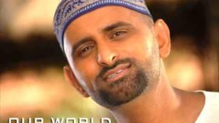 Zain Bhikha / Album: Our World / Salamun Salaam