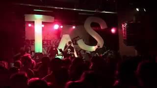 The Acacia Strain - Baby Buster (Rareform Across The Continent Tour 2018, Atlanta, GA)