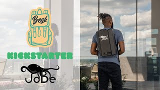 Besk Promo - A Jobe Product