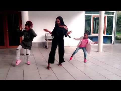 Queen -DNA Dance Video by Adanna