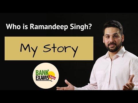 Who is Ramandeep Singh