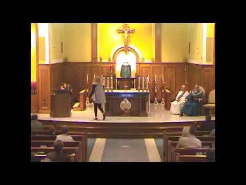 Montini Catholic School - Catholic Schools Week