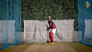RCB Practice Sessions Week 2 on Bold Diaries
