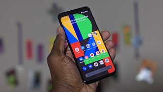 Pixel 4/4XL How to use the new Styles feature! #TeamPixel
