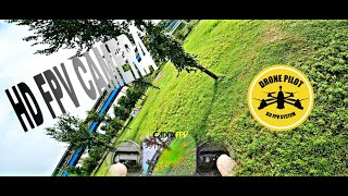 Caddxfpv hd test flight ✈🛩🛫🛬