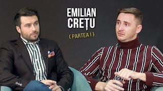 Download Emilian Crețu - copilărie cu tată violent, sărăcie în studenție, Rege pe Instagram și Dodon pa pa
