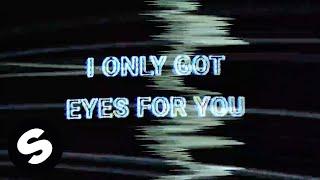 SKIY x Bram Fidder - Eyes For You (Official Lyric Video)