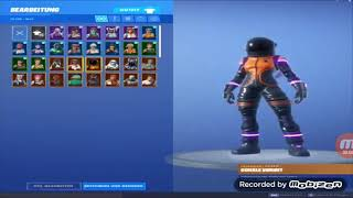 SALE FORTNITE ACCOUNT FOR 20€ PAYSAFECARD