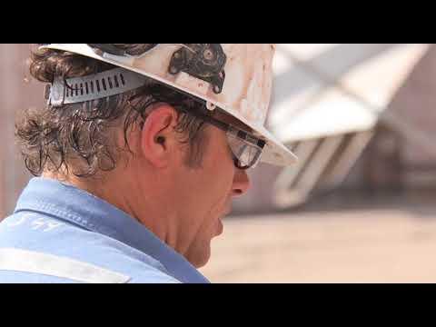 Video: Tour The PotashCorp Lanigan Mine