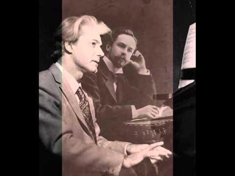 Scriabin Piano Concerto -- Stanislav Neuhaus/USSR SSO/Dubrovsky