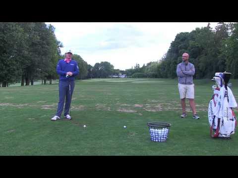 Brandt Snedeker Clinic at Oshawa Golf