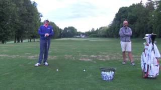 Brandt Snedeker Clinic Review