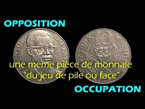 """USA: L'OPPOSITION et LA MAJORITE en RDC, une meme pièce de monnaie """"du jeu de pile ou face"""""""