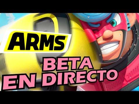 🔴 MEDIA HORA PARA VOLVERSE PRO | BETA ARMS | DIRECTO ESPAÑOL