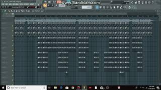 I Love It- Kanye West & Lil Pump FLP Remake FL Studio (FREE FLP DOWNLOAD)