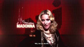 NRJ COMMERCIAL 2011 (Britney Spears, Madonna, JLo, Coldplay)