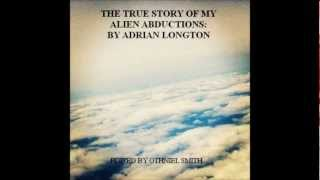 """""""The True Story Of My Alien Abductions"""" - Book Trailer"""