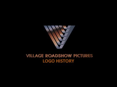 Village Roadshow Pictures Logo History (with variations!)