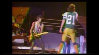 The Rolling Stones - She's So Cold - Hampton Live 1981 OFFICIAL