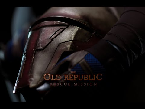 The Old Republic: Rescue Mission - (2015) Short Film