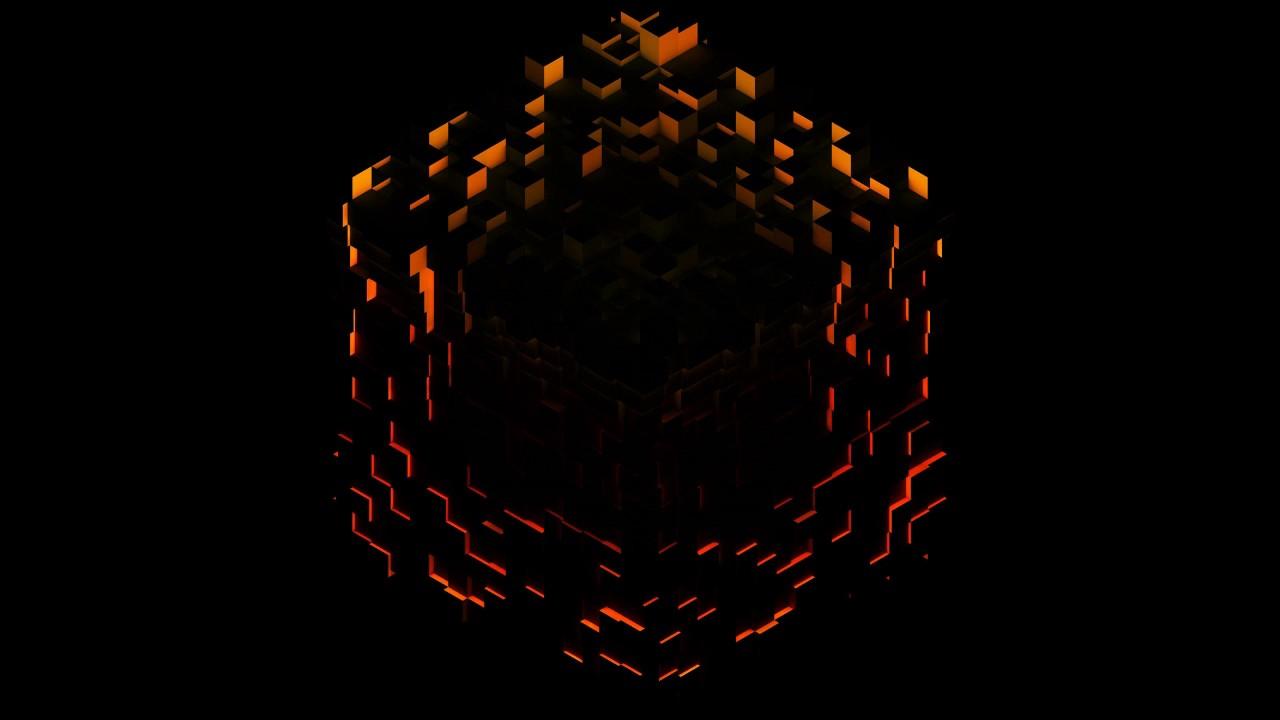 minecraft volume beta full album