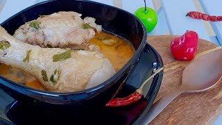 Гедлибже. Потрясающе вкусное и простое блюдо!! Рецепты из курицы.