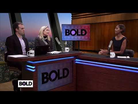 Bold Biz: Jennifer Streaks, Financial Journalist & Author