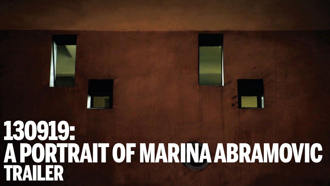 Download 130919 - A PORTRAIT OF MARINA ABRAMOVIC | Festival 2014