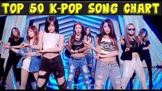 TOP 50 K-POP SONGS for SEPTEMBER 2014 (Week 3 Chart)
