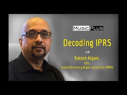 Decoding IPRS with Rakesh Nigam Mp3