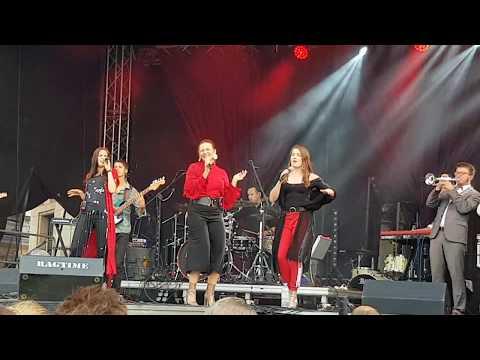Frele i Silesian Brass Quartet - Ino po kolana