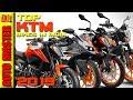 KTM Bikes 2019 Catalogue | KTM Adventure Bikes 2019 | Latest KTM BIkes 2019