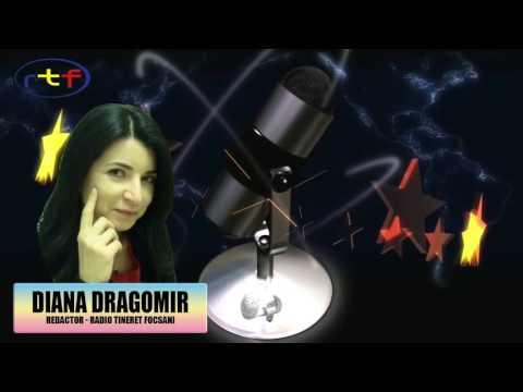 Radio Tineret Focsani - Club Femina (realizator Diana Dragomir)