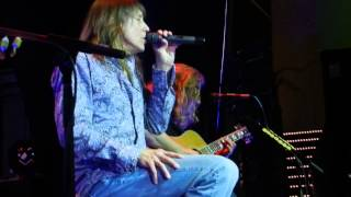 Tesla - Paradise (Acoustic) - Monsters of Rock Cruise - March 30, 2014