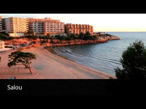 Places to see in ( Salou - Spain )