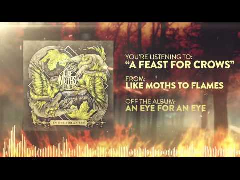 Клип Like Moths To Flames - A Feast for Crows