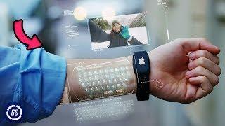 10 Cosas que Veremos en el Futuro || Inventos Increíbles